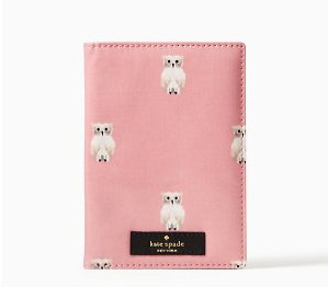 From $25 Passport Holders Sale @ kate spade new york