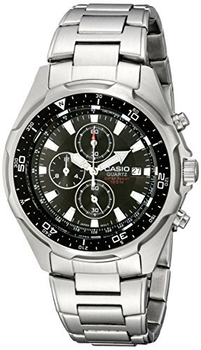 $58.64 Casio Men's AMW330D-1AV Stainless Steel Watch
