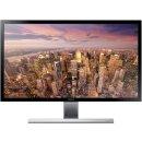 """Samsung U24E590D 24"""" 4K UHD Monitor w/ AMD FreeSync"""