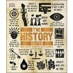 The History Book (Big Ideas Simply Explained) eBook:Kindle