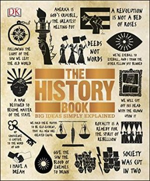 $1.99The History Book (Big Ideas Simply Explained) eBook:Kindle