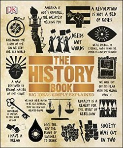 $1.99 The History Book (Big Ideas Simply Explained) eBook:Kindle