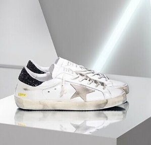 Up to 39% Off Golden Goose Shoes @ Rue La La