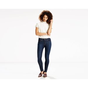 711 Skinny Jeans | Miles to Go |Levi's® United States (US)