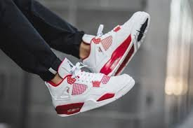 $71.98 Air Jordan 4 Alternate 89 On Sale @ Nike.com
