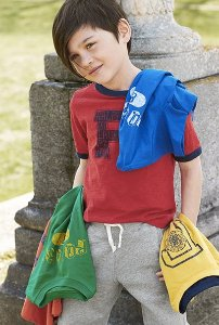 Up to 30% Off on Children's and Baby Styles @ Ralph Lauren