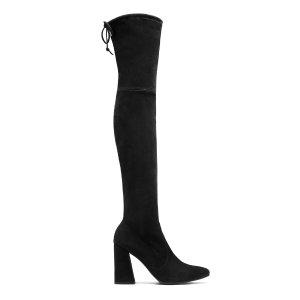 Highstreet Over-the-Knee Boots - Shoes   Shop Stuart Weitzman