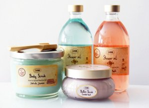 Dealmoon Exclusive: 20% Off+Free Gift Kits with orders of $69 @ Sabon