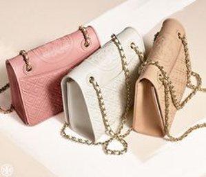 $75 Off $350 Tory Burch Women Handbags Sale @ Saks Fifth Avenue