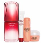 Shiseido Powered Infused Lift Set @ Saks Fifth Avenue