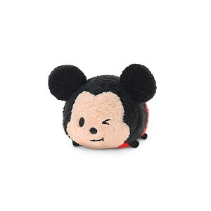 Mickey Mouse ''Tsum Tsum'' Plush - Mini - 3 1/2'' | Disney Store