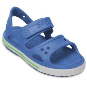 Crocs Kids' Crocband™ II Sandal | Kids' Comfortable Sandals | Crocs Official Site
