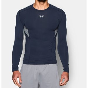 Men's UA CoolSwitch Long Sleeve Compression Shirt | Under Armour US