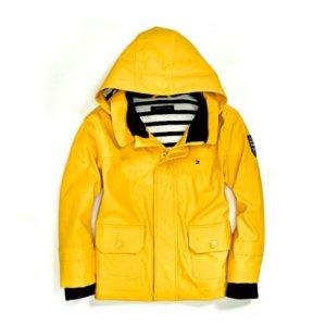 Classic Rain Jacket