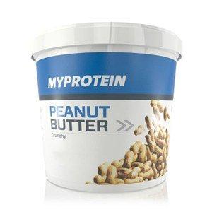 Peanut Butter (Crunchy & Smooth) | Myprotein
