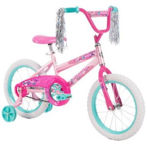Hurry up! Few Left! As Low As $38 Kids Bicycles @ Walmart