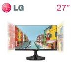 $149.99包邮免税 补货了!超值史低价!LG P-Class 27吋IPS全高清超窄边框显示器