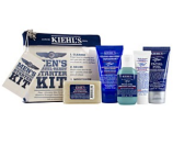 Kiehl's Since 1851 Men's Travel-Ready Starter Kit