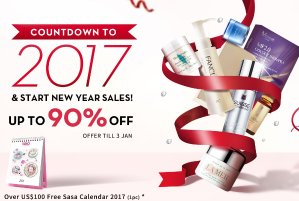 Up To 90% OffNew year sales 2017