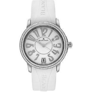 Blancpain Women's Ultra-Slim Watch 3300-4527-64B