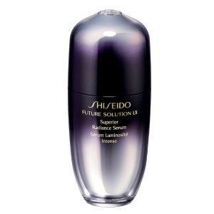 Shiseido Future Solution LX Superior Radiance Serum, 30 mL