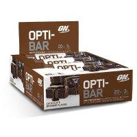 $18.89 Optimum Nutrition Opti-Bar Protein Bar 12 Count Various Flavors