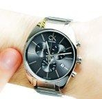 $88 Calvin Klein Men's Exchange Watch K2F27161