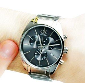 Calvin Klein Men's Exchange Watch K2F27161
