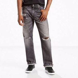 569™ Loose Straight Fit Jeans   Antique Rust  Levi's® United States (US)
