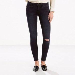 710 Super Skinny Jeans   Campfire Story  Levi's® United States (US)
