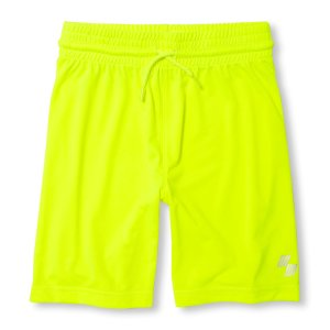 Boys PLACE Sport Solid Shorts