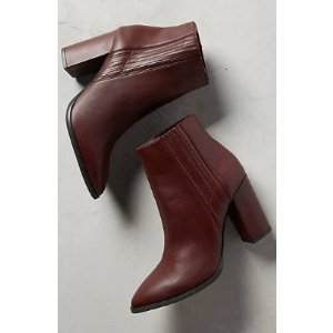 Seychelles Accordian Boots