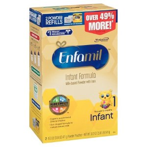 Enfamil Premium Infant Formula Powder Refill Box - 33.2 oz. : Target