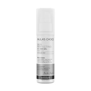 8% AHA Gel - AHA & BHA Exfoliants: Paula's Choice Skincare & Cosmetics