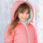 Baby and Kid's Outerwear @ Carter's