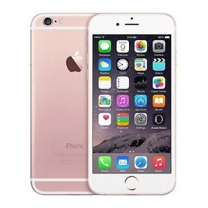 Apple iPhone 6S 16GB - GSM-Only Unlocked, International Model