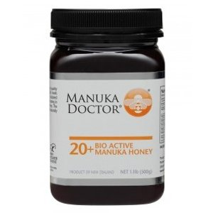 20+ Bio Active Manuka Honey 1.1 lb