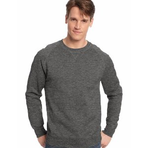 Adult Nano Crew Sweatshirt