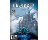 Final Fantasy XIV Online PC Discs