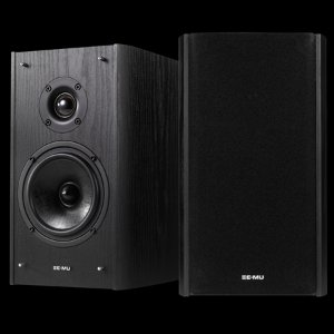 E-MU XM7 Bookshelf Speakers - Sound Blaster - Creative Labs (United States)