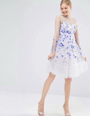 Extra 15% Off All Chi Chi London Dresses @ ASOS