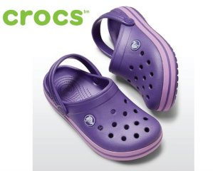 25% Off Select Styles @ Crocs