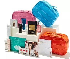 Free Beach Bag + Beauty Samples With $225 Beauty Purchase @ Neiman Marcus