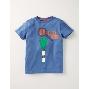 Dig It Up T-shirt 21937 Graphic T-Shirts at Boden