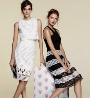 Up to81% Off + Extra 20% Off AQUA Women Clothes on Sale @ Bloomingdales