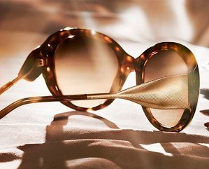 Dealmoon Exclusive: $89.99 Burberry Sunglasses @ Luxomo