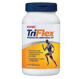 GNC TriFlex™