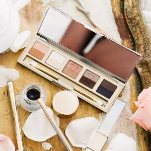 $48 Only($58 Value)!New Arrived Florentine Sunset Eyeshadow Palette @ Eve By Eves