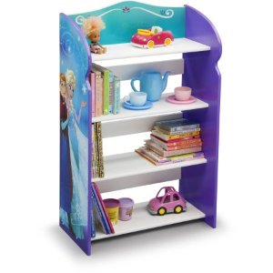Delta Children Bookshelf @ Walmart