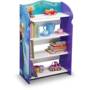 Delta Children Bookshelf @ Walmart